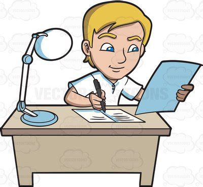 How to write nursing student report